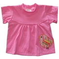 CLEARANCE... SIZE 00  BIRDIE Babydolly Tee