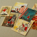 Storybook stickers - set 2