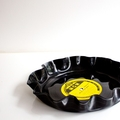 Upcycled Vinyl LP Record Bowls and Platters - Music for the Table