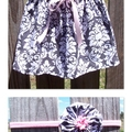 Toddler/Girls Skirt Size XS