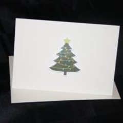 Oh Christmas Tree! Christmas Card
