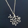 Tree Necklace - Gold, Mother's Day Gifts
