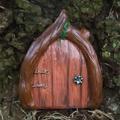 Woodland Fairy Door - Arched