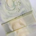 Lavender & Mint Soap - 100 % natural
