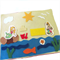 Felt Mat and Play Set Beach Fun