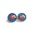 Superman Earrings Posts