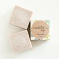 Chai & Vanilla Soap  Natural, Handmade, Vegan