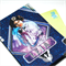 Kids Myki / travel pass / ID Holder - Princes Leia
