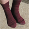 SUPER SALE:  Machine knitted woollen socks