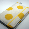 Mobile Phone (iPhone) Yellow Spots