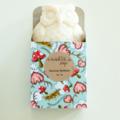 Patchouli & Rose Owl Soap  - Natural, Handmade, Vegan