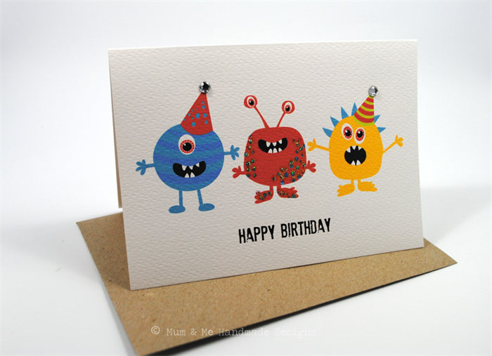 happy birthday card pack child set of  cards cp superhero, Birthday card