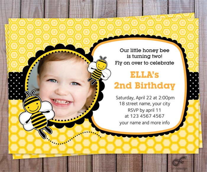 s day invitation template