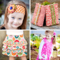 Sewing Pattern Bundle - Save When You Buy 5 PDF Sewing Patterns