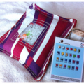 I SPY Treasure Discovery Bag (Red)
