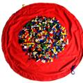 Lego Bag Playmat by Toyzbag