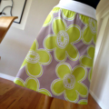 Women's A-Line Skirt Size XS *Last One Remaining!*