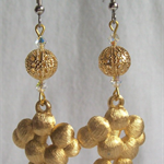 """NAPA VALLEY"" Earrings"