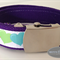 Girls Rainbow Hearts Belt