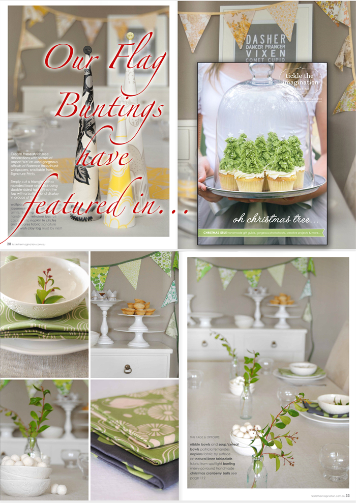Shabby Chic Party Decoration