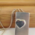 "Heart Necklace for ""missthirsty"""
