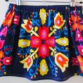 spring dutch blue skirt size 4, 5 or 6