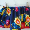 spring dutch blue skirt size 1