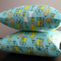 Mannequin Cushion (pair) - Free Postage
