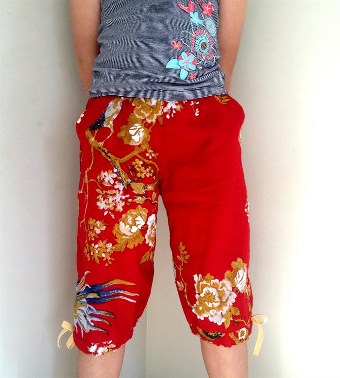 1e43bdf943dd Miss Fancy Pants-Cropped