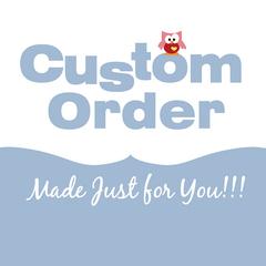 Custom order for  Skye  Balloons - Baby Mobile