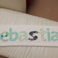 Boys Personalised / Name Towel