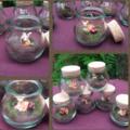 Miniature Woodland Pet In My Jar