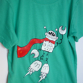 Boys sz 6 Super BADA