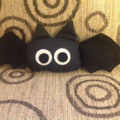 Halloween Mini Bat