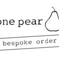 Custom/bespoke order for Natalie