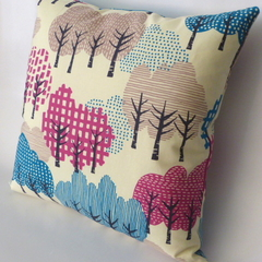 Tree Cushion - Free Postage