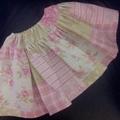 Spring /summer skirt