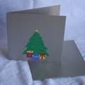 Oh Christmas Tree! Christmas Card
