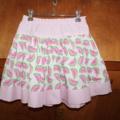 Girls twirly skirt size 6