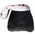 Owl and Fox Reversible Shoulder Bag