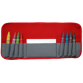 Crayon Wallet - Cars