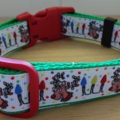 25mm Reindeer Collar