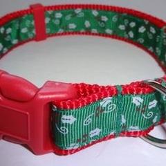 20mm Christmas Collar