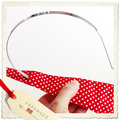 Slip-Cover Headband