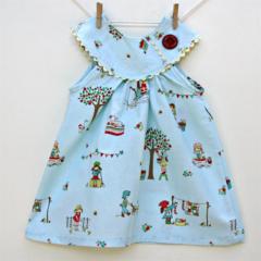 Size 1 Dress