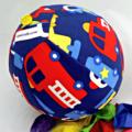 Balloon Ball Covers, Great birthday present, Emergency Vehicles