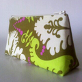 Acanthus Purse-Free Postage, $13 for one, $23 for any two, $30 for any three