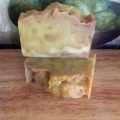"""Chai Tea"" Handmade Soap"