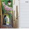 St Remy Provence 'To Do' Fridge Magnet
