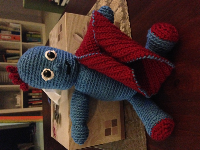 Crochet Iggle Piggle Pattern Only Crochet Creations Madeit